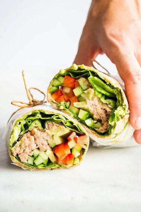 sandwich-uri ușor sănătoase pentru pierderea în greutate