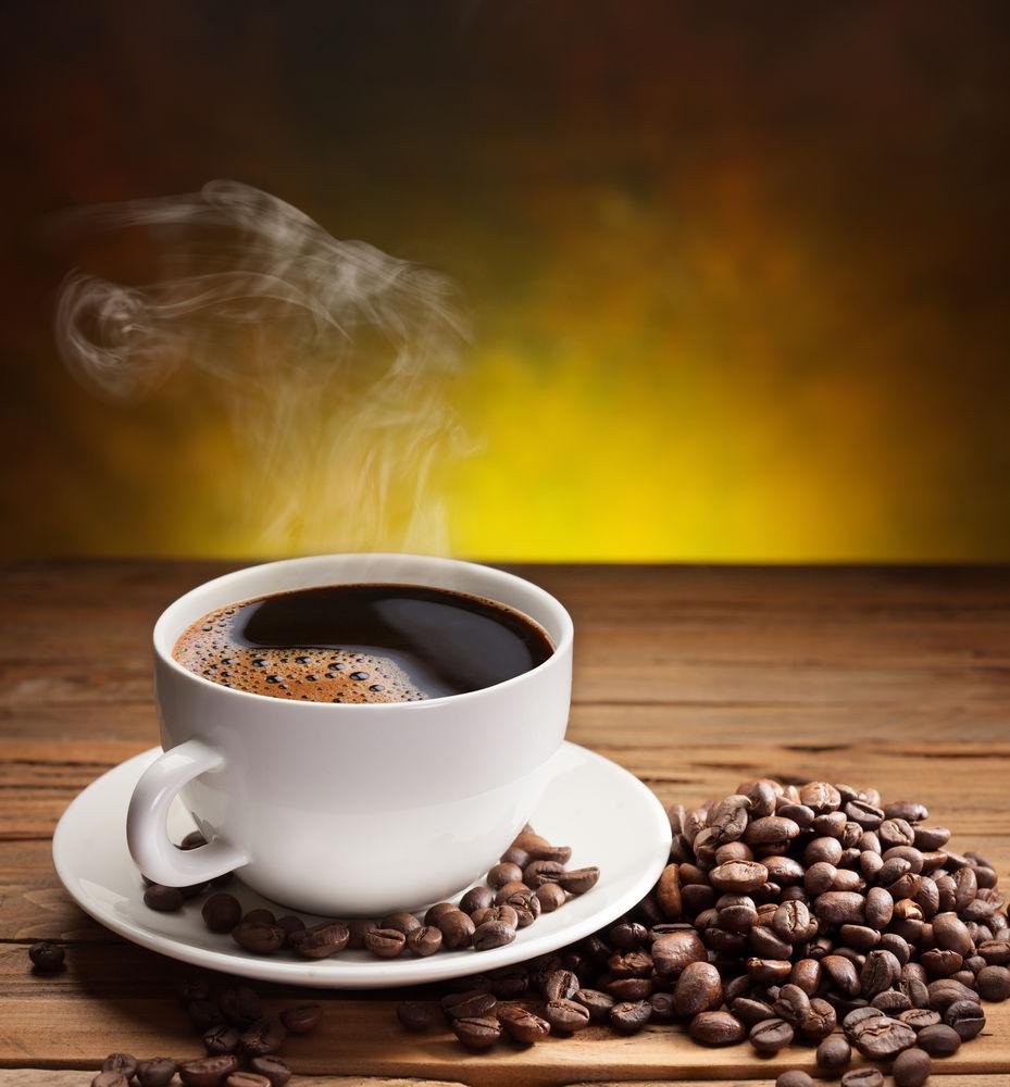 INCREDIBIL: A slăbit 24 kg în 2 luni datorită unei cafele!