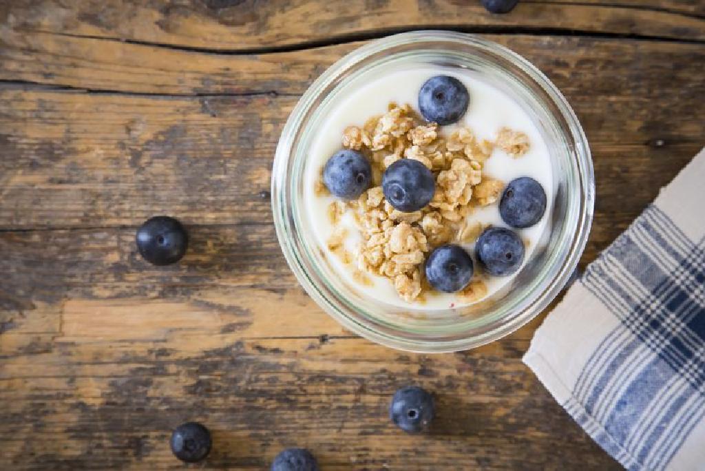 Planuri ușoare de mese pentru a pierde în greutate