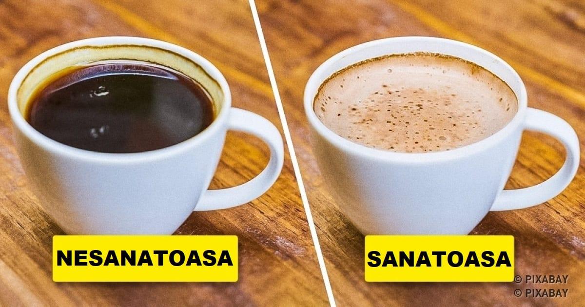 Este cafeaua verde cu adevarat pierde in greutate?