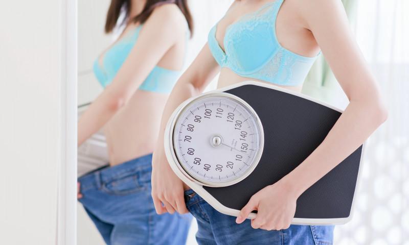 Pierdere în greutate de 40 de kilograme în 4 luni