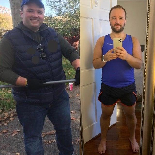 pierde in greutate mascul de 22 de ani mod eficient de a pierde în greutate acasă