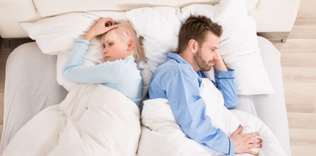 Cauzele și tratamentul scăzut libido la bărbați - Relaţii