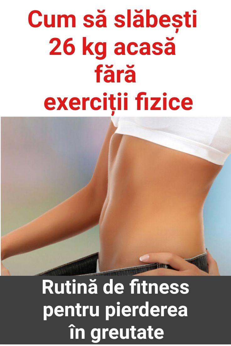 pierdeți în greutate într-o săptămână pierde grăsime în șase săptămâni