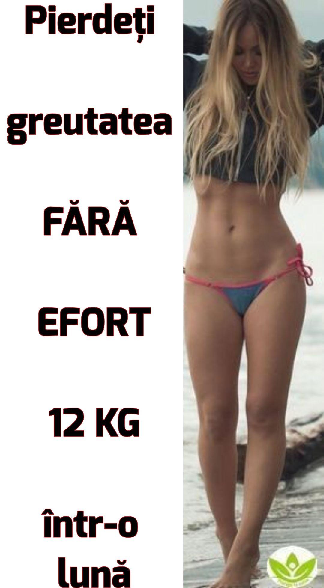 nicio pierdere în greutate într-o lună