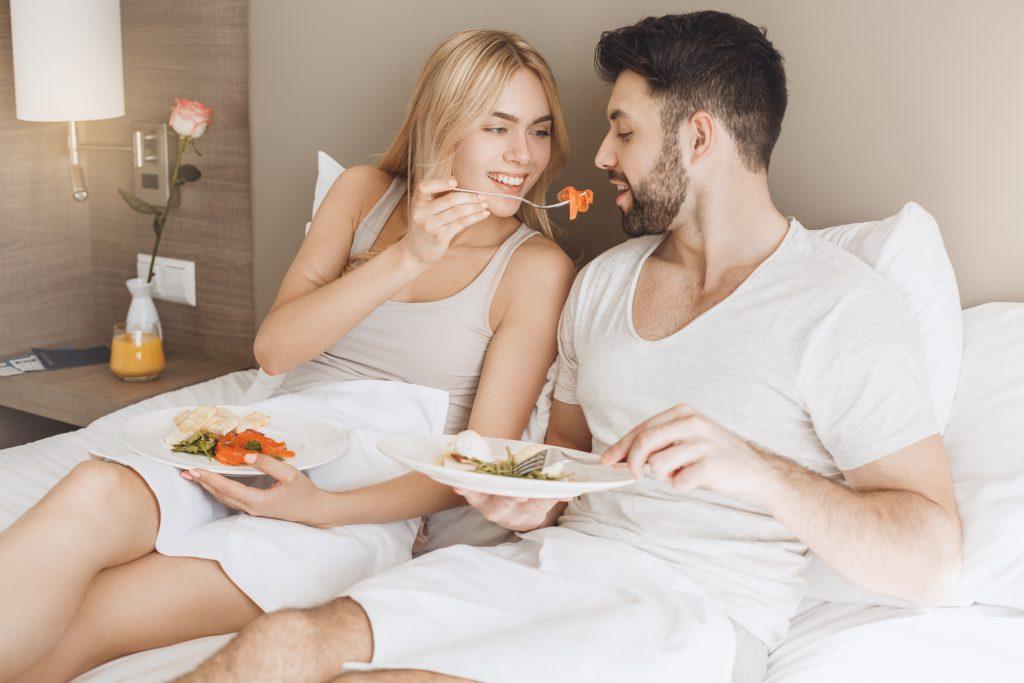 pierdere în greutate romantism