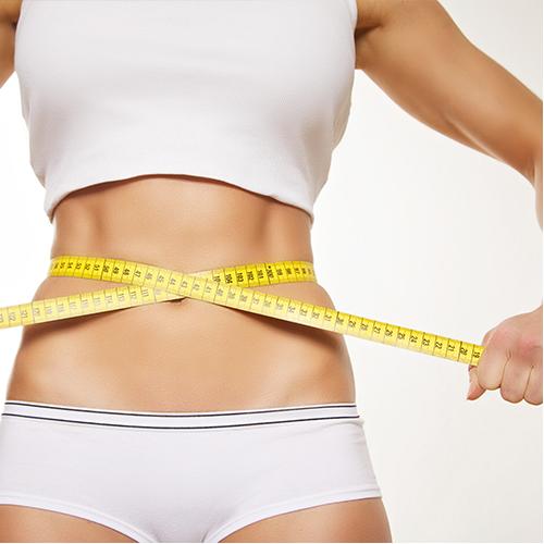 stabilirea obiectivelor săptămânale de pierdere în greutate