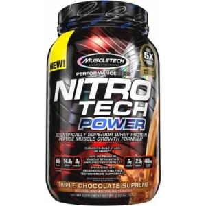 pierdere în greutate nitro tech