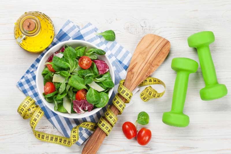 cum să slăbești și să mănânci bine