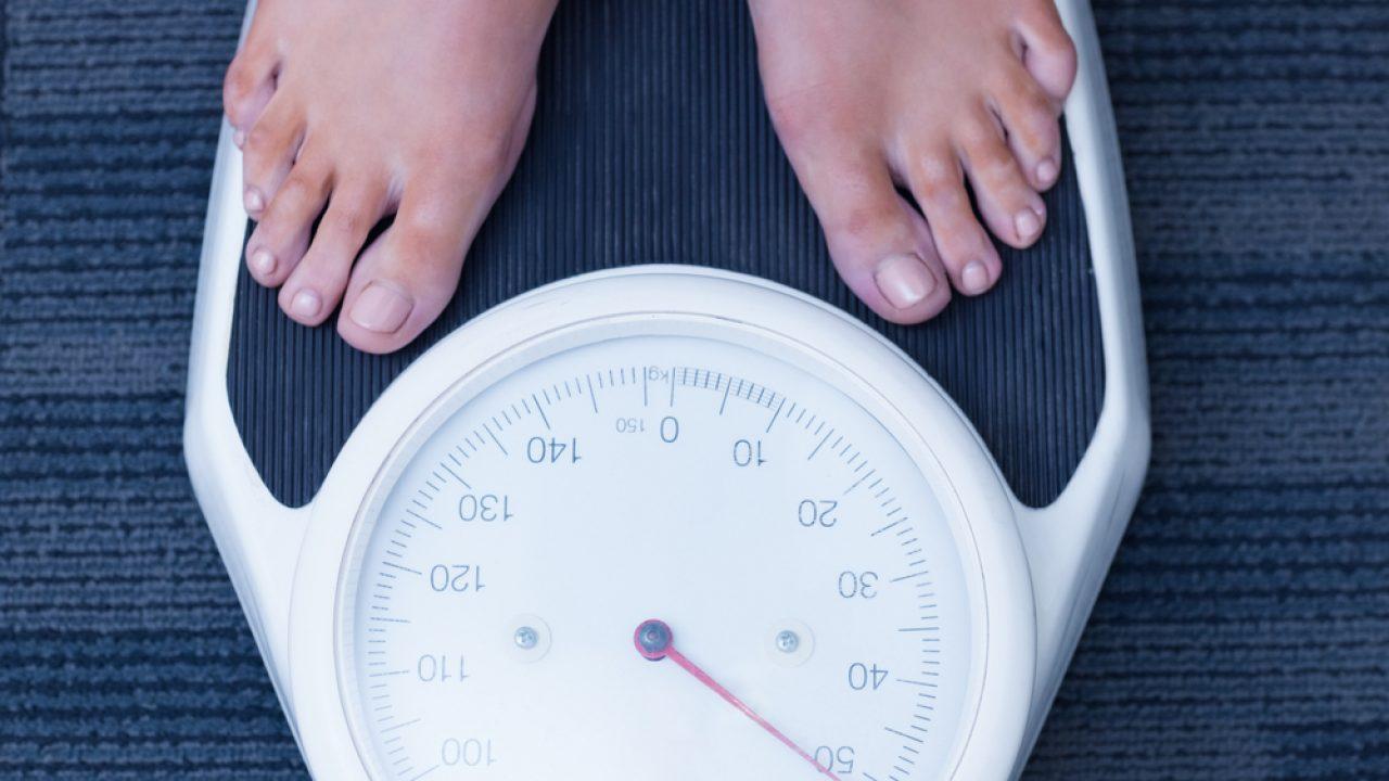 pierderea de greutate corporală
