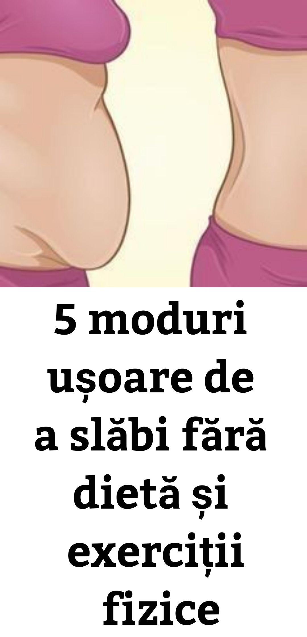 Cum să pierzi 5 lire în 2 săptămâni | cocarde-nunta.ro