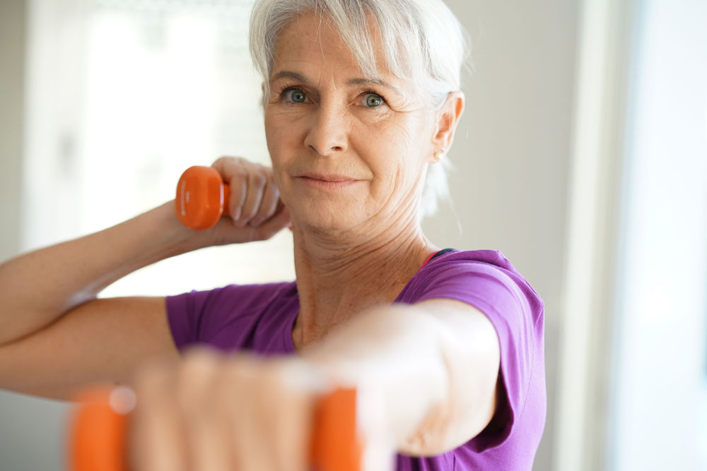 Cum să slăbeşti în funcţie de vârstă