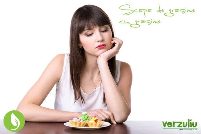 cum să mănânci grăsime și să slăbești
