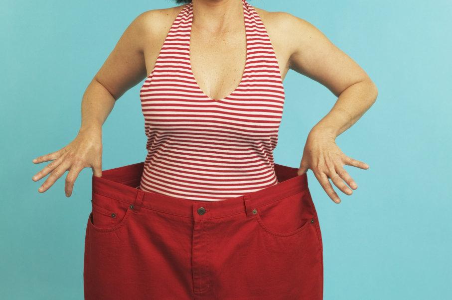 pierderea mea în greutate va încetini