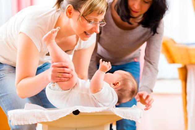 Cand bebelusul nu ia in greutate: semnale, cauze, sfaturi | cocarde-nunta.ro