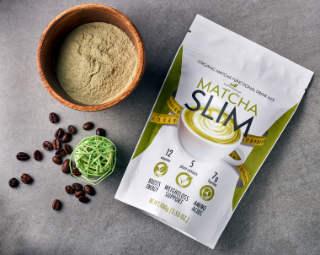 Matcha Slim pudră organică – preț, păreri, prospect, forum, farmacii