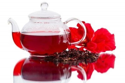 Ceaiul de hibiscus. Efecte si beneficii