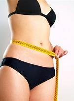Cum să piardă în greutate în șolduri cu 10 cm