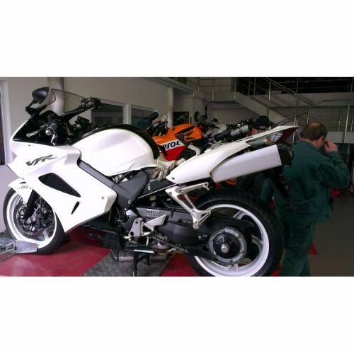 Motocicleta Honda VFR 800 - 2004