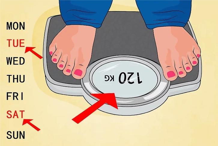 slăbește 1 kilogram pe săptămână