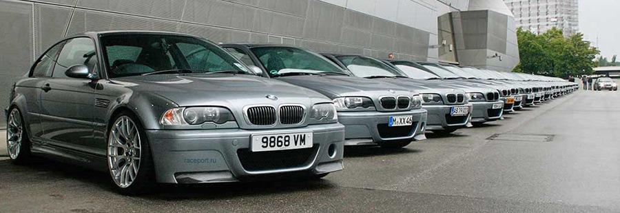 Analiză: BMW Seria 3 E46 (1998-2006)