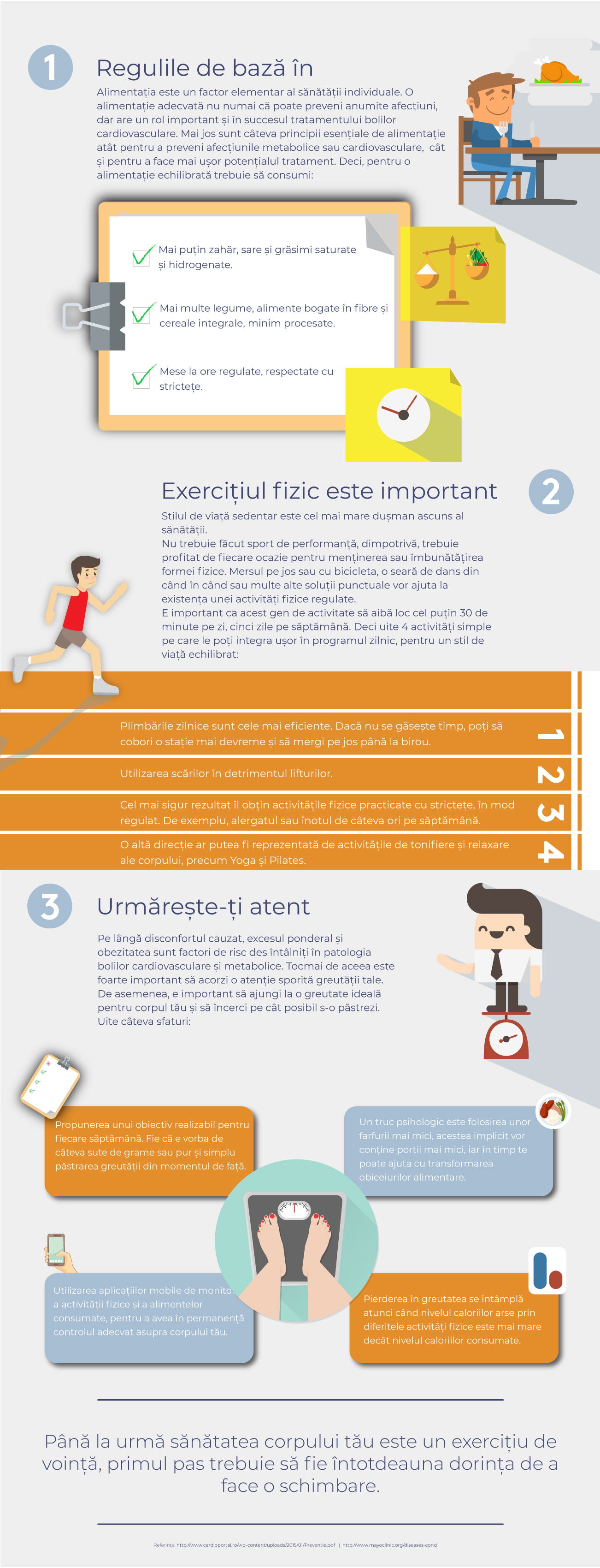9 obiceiuri zilnice ale persoanelor care au reușit să piardă în greutate