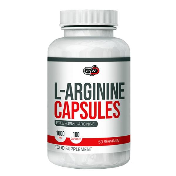 Supliment Alimentar GNC L-Arginine & L-Citrulline, L-Arginina si L-Citrulina, 120 tb