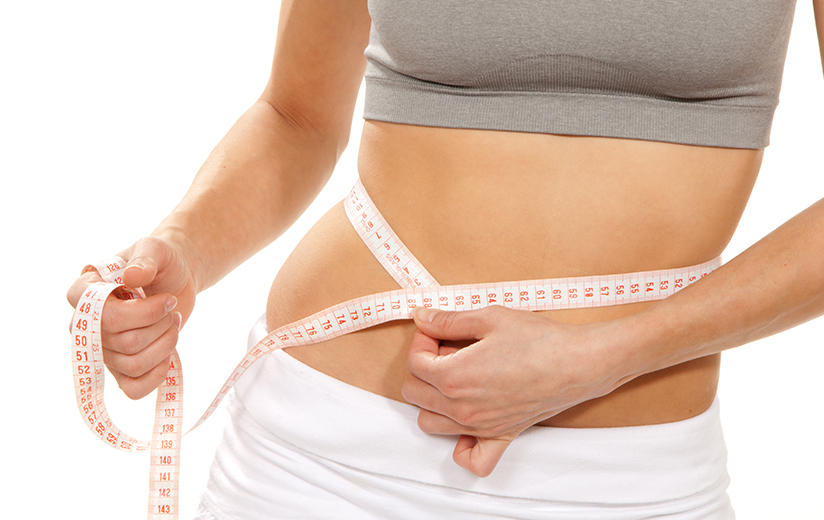 pierderea în greutate ryvita