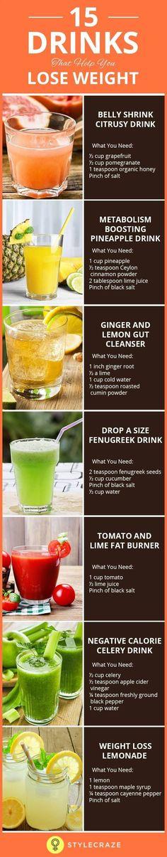 greutate naturală pierde băuturi