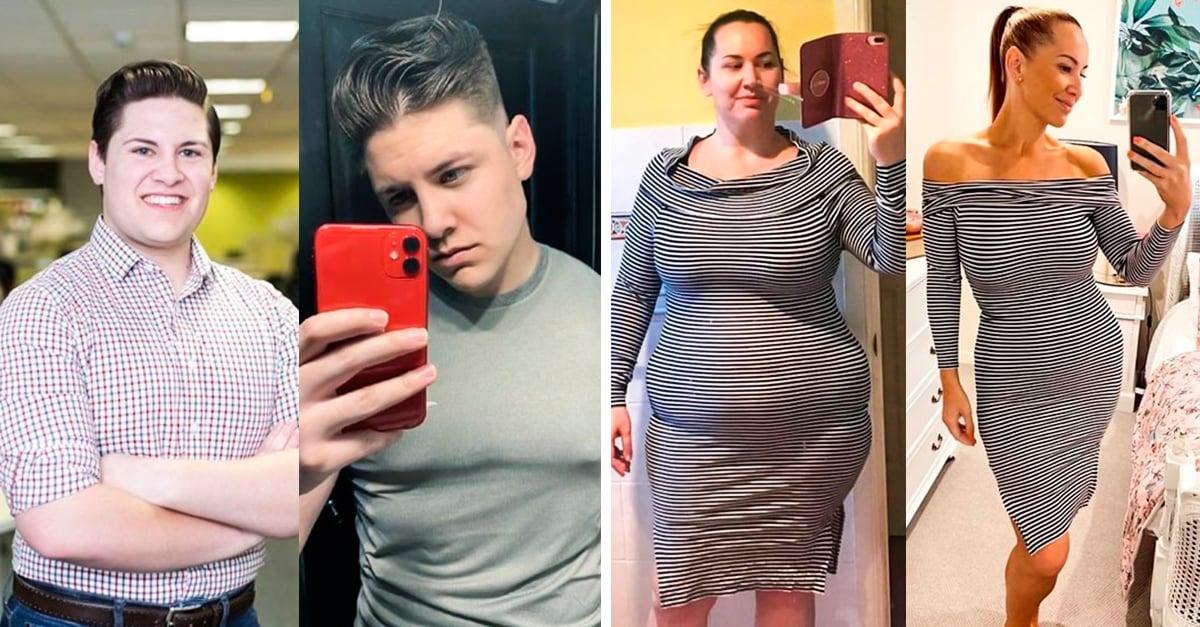pierde in greutate mascul de 22 de ani scădere în greutate pentru persoanele în vârstă obeze