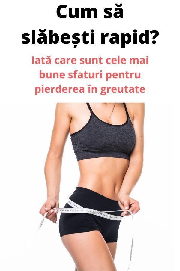 Pierdere în greutate lfhc