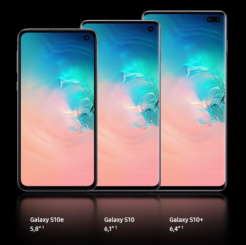 Review - Samsung Galaxy S10 - Page 2 of 13 - next lab