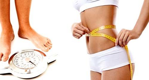 Pierderea în greutate rny