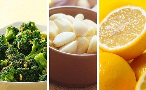 Dieta broccoli
