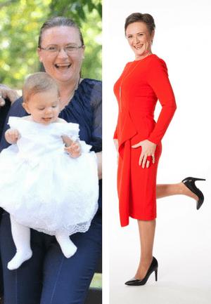 10 povesti incredibile ale unor femei care au slabit zeci de kilograme si si-au schimbat viata
