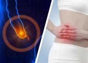 Simptome apendicita: cum o deosebesti de alte afectiuni