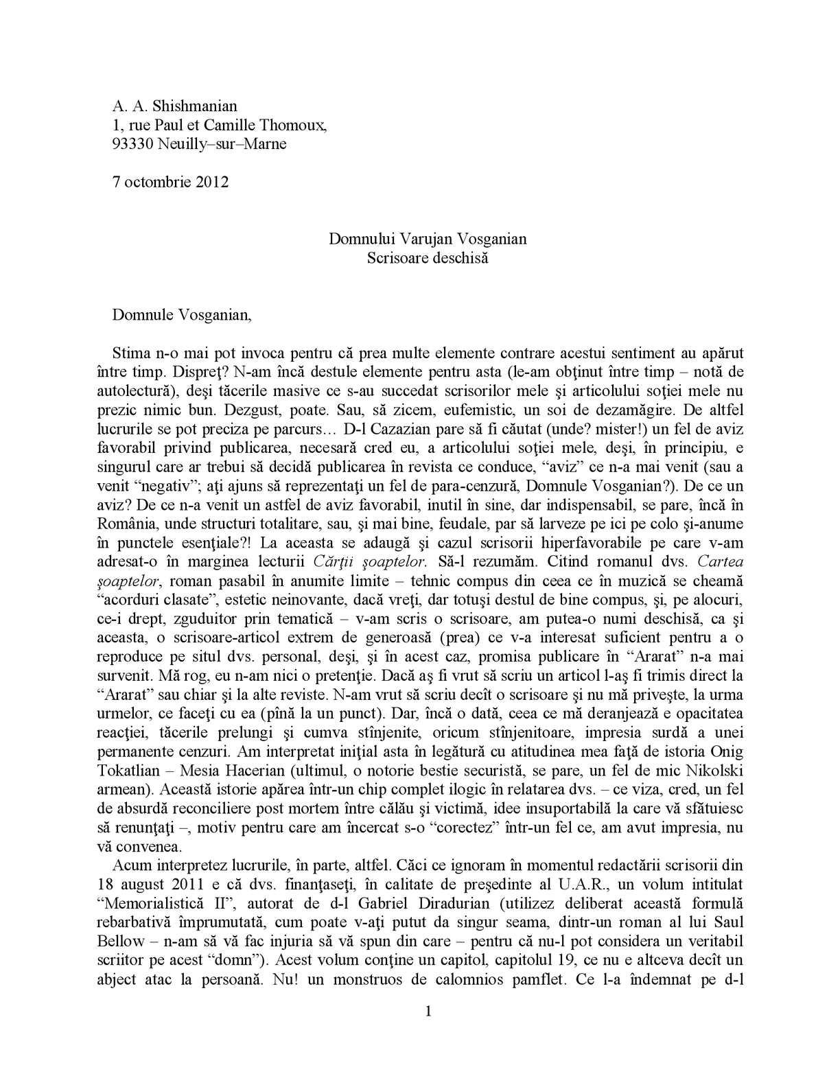 Poșta de scrisori internațională | Posta Moldovei