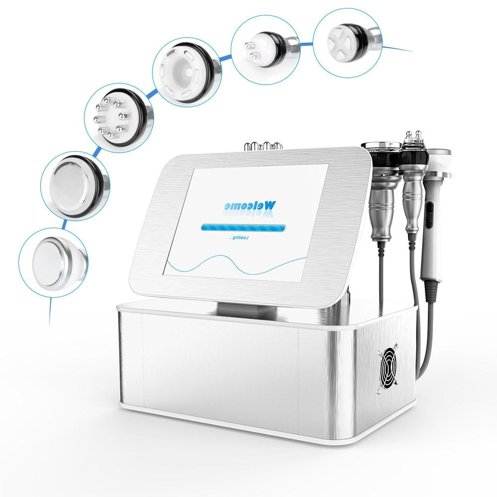 tehnologie de slăbire a cavitației